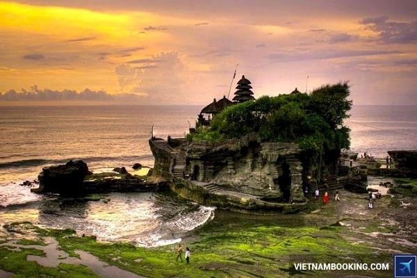 tour du lịch Indonesia thiên đường nghỉ dưỡng bali giá rẻ