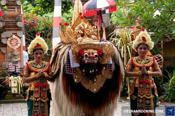 tour du lịch Indonesia thiên đường nghỉ dưỡng bali