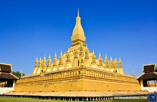 Tour du lịch Lào giá rẻ
