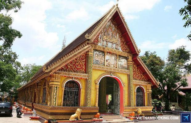 đặt tour du lịch Lào 4n3đ