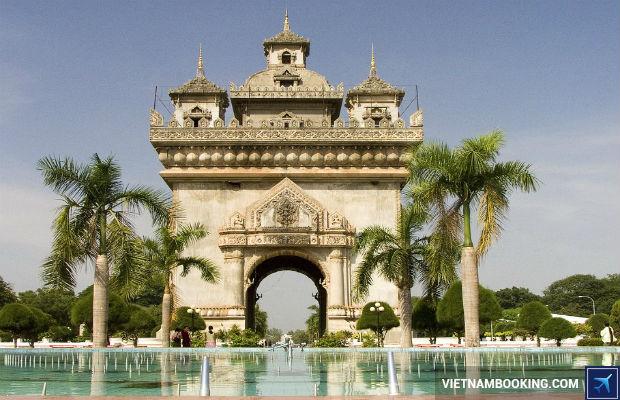 tour du lịch Lào 4n3đ giá ưu đãi