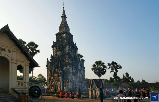 tour du lịch Lào 4n3đ