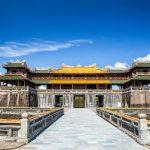 Du lịch miền Trung: Ngũ Hành Sơn – Hội An – Huế – Động Phong Nha 4N3Đ (Thứ 5, Chủ Nhật hàng tuần)