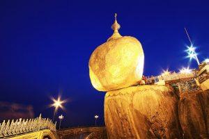 Tour du lịch Myanmar 4N3Đ giá sốc