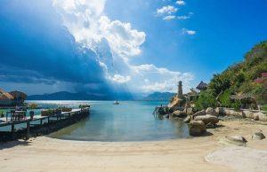 Tour du lịch Nha Trang – Khám phá thiên đường biển 3N2Đ