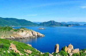 Tour du lịch Ninh Chữ – Vĩnh Hy – Nhị Bình giá hấp dẫn