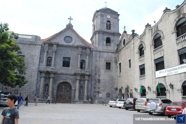 Tour du lịch Philippines giá rẻ nhất