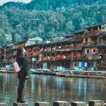 Tour Trung Quốc: Phượng Hoàng  Cổ Trấn – Trương Gia Giới 6N5Đ
