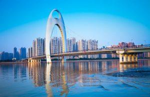 Tour du lịch Trung Quốc: Thẩm Quyến – Quảng Châu 4N3Đ