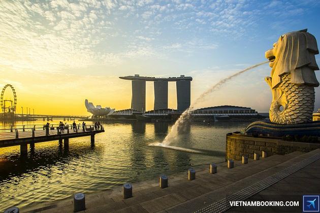 visa di singapore