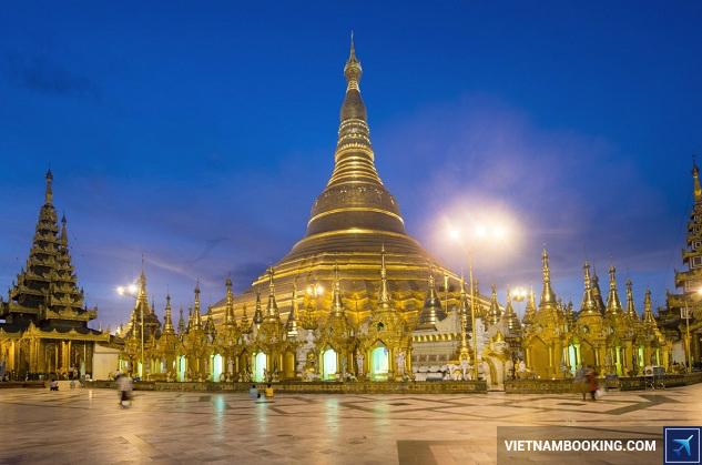 visa di myanma