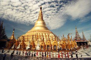 Đặt vé máy bay đi Myanmar giá rẻ
