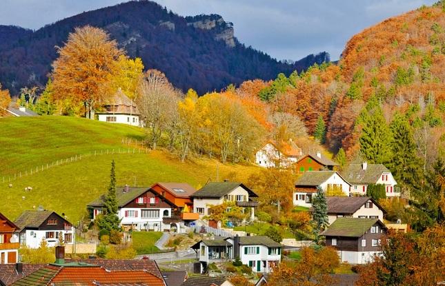 Thủ tục xin visa định cư Thụy Điển diện vợ chồng | Hồ sơ đơn giản