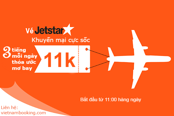 ve may bay jetstar 11k