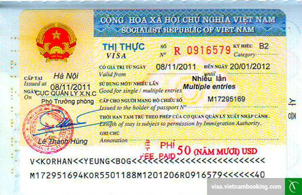 Kết quả hình ảnh cho visa site:vietnambooking.com