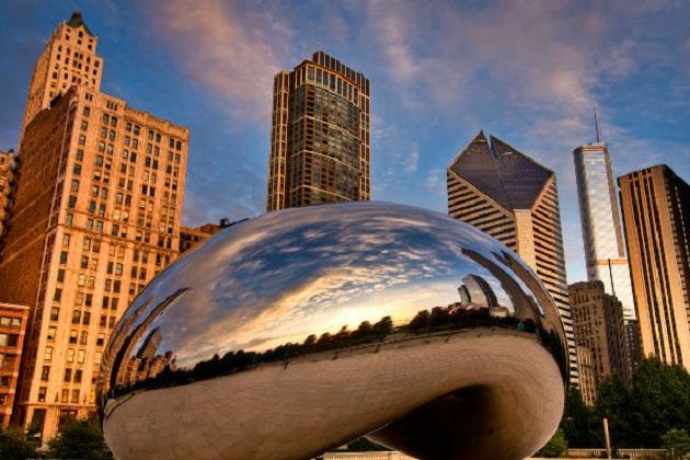 Du lịch Chicago