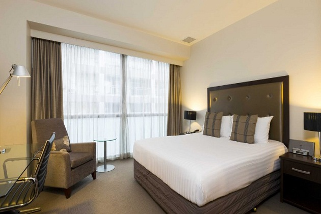 Khách sạn Auckland