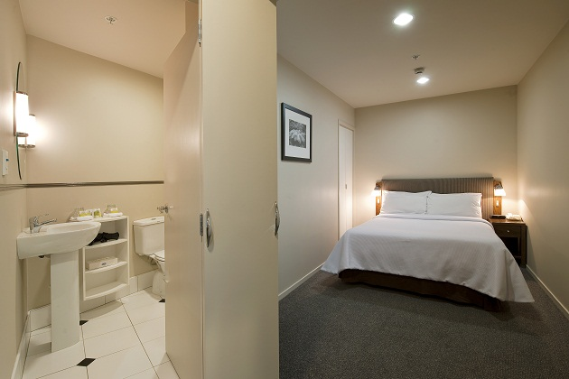 Khách sạn tại Auckland