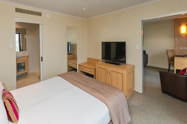 Khách sạn 4 sao ở Auckland