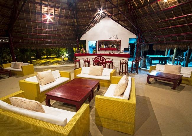 Khách sạn Tam Hải 4