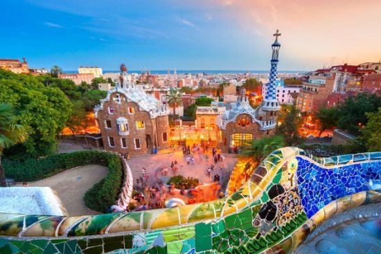 Du lịch Barcelona đi đây bây giờ