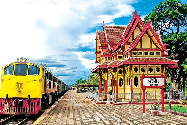 Du lịch Hua Hin