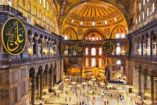 Du lịch Istanbul giá rẻ