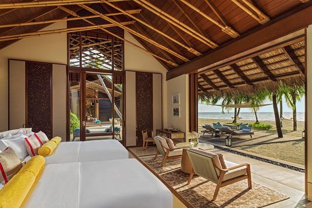 Khách sạn ở Maldives