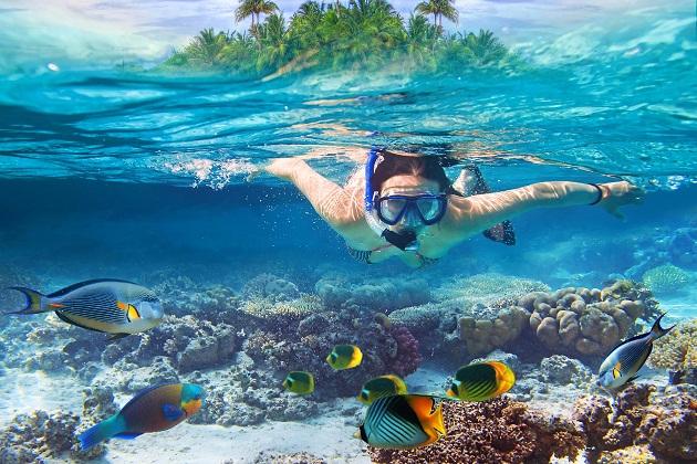 Du lịch Maldives đi đâu