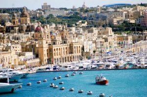 Cẩm nang du lịch Malta – quốc đảo đẹp nhất châu Âu