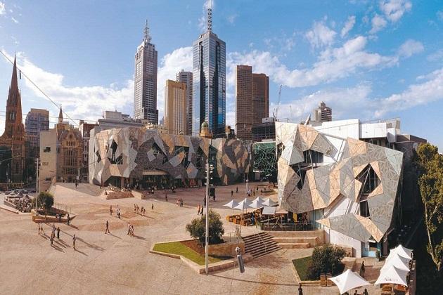 Du lịch Melbourne
