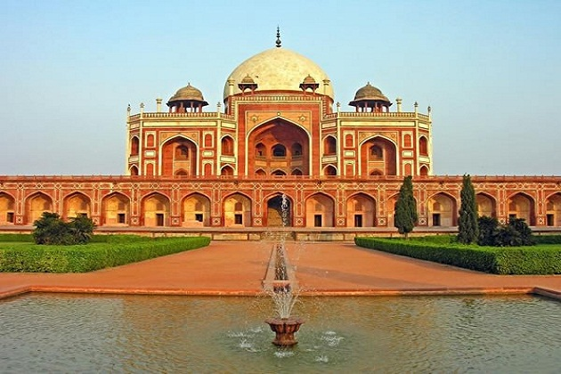 Đi đâu khi ở Ấn