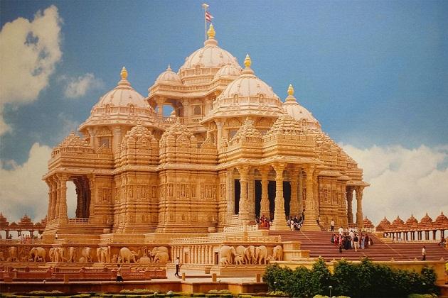 Du lịch Ấn Độ giá rẻ
