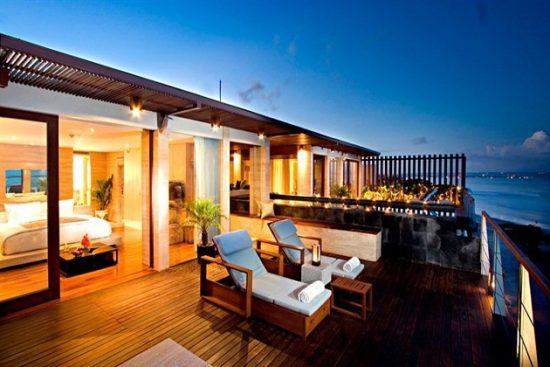 Khách sạn giá rẻ ở Bali