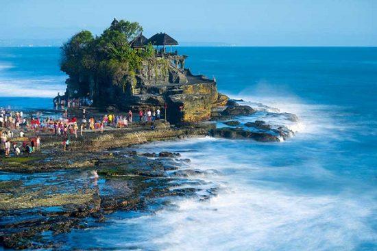 Du lịch Bali tháng 11