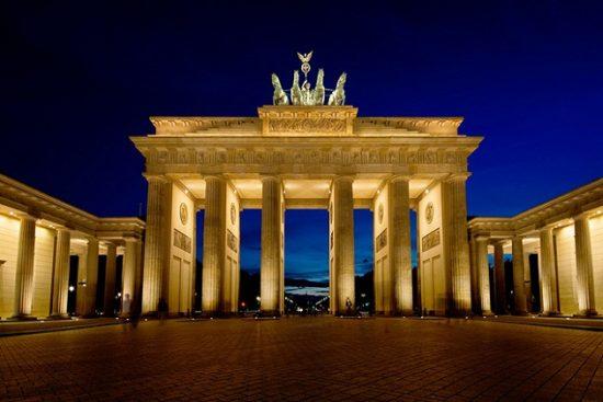 Du lịch Berlin