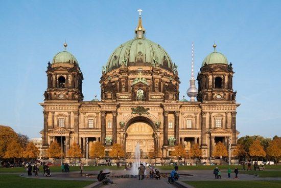 Du lịch Berlin đi đâu bây giờ