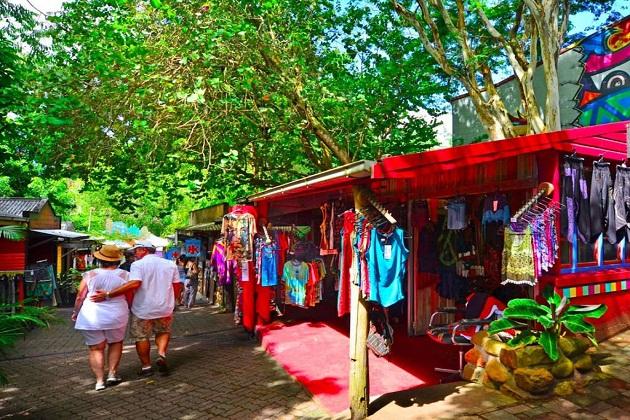 Điểm tham quan du lịch hấp dẫn ở Cairns