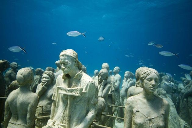 Du lịch Cancun