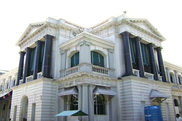 Du lịch Chennai