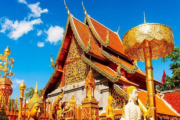 Tour du lịch Chiang Mai