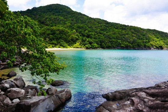 Du lịch Côn Đảo mùa hè