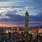 Tour Đài Bắc – Cao Hùng – Nam Đầu – Đài Trung 5N4Đ giá tốt