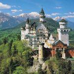 Chiêm ngưỡng các công trình kiến trúc tuyệt đẹpở Đức