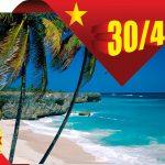 Du lịch Hà Nội dịp lễ 30/04 nên lựa chọn khách sạn nào?