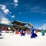 Du lịch Hàn Quốc mùa hè : Seoul – Nami – Everland 5N4Đ