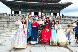 Thủ tục xin visa Hàn Quốc mới nhất
