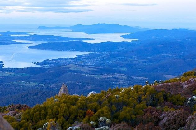 Du lịch Hobart cho lễ 30/04