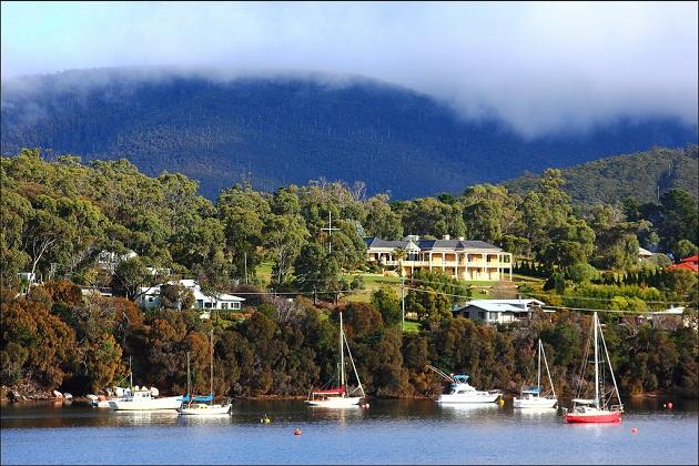 Du lịch lễ 30/04 Hobart