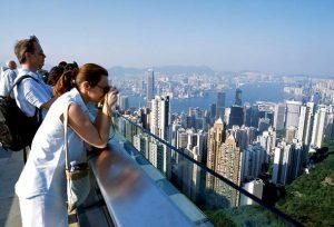 Tour du lịch Hồng Kông 4N3Đ giá sốc